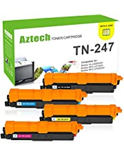 Aztech Compatible for Brother TN247 Toner Cartridge Variation