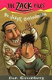 Dr. Jekyll, Orthodontist, Dan Greenburg and Jack E. Davis, 0448413388