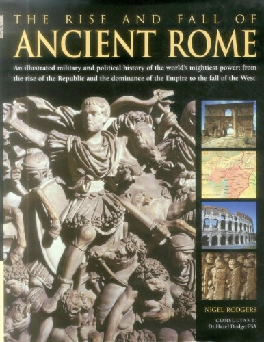 the fall of rome political and Get an answer for 'what is political and economic transformation of western europe after the fall of romehow did the organization of medieval european societies.