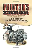 A funny and entertaining history of printed books as told through absurd moments in the lives of authors and printers, collected by television's favorite rare-book expert from HISTORY's hit series Pawn Stars.   Since the Gutenberg Bible first went...