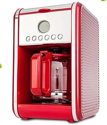 Máquina De Café Hogar Automático Completo Goteo Cafetera ...