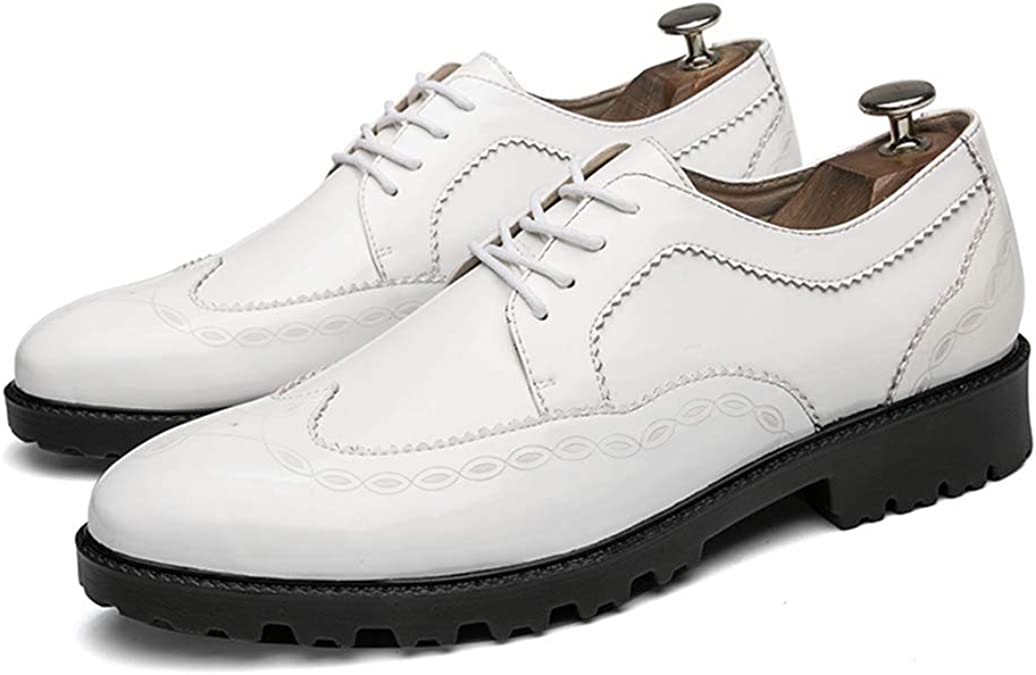 MXL Hommes Casual Casual Oxfords Confort