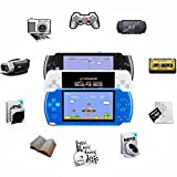 "Best Handheld Game Consoles - 4.3"" Portable Handheld Video Game Console Player 8GB Review"