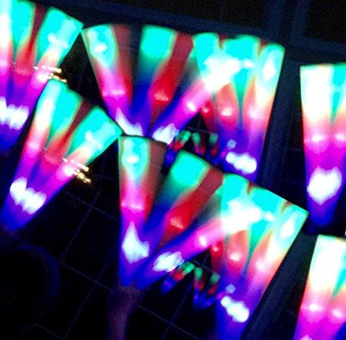Flashing Led Light Sticks - 9