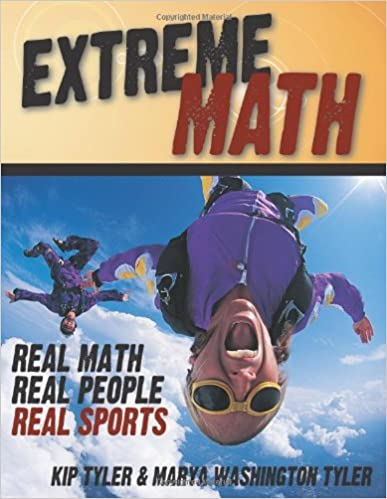 Extreme Math: Real Math, Real People, Real Sports