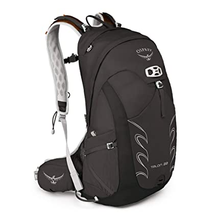 The Osprey Packs Talon 22 Men's Hiking Backpack travel product recommended by Mark Whitman on Lifney.