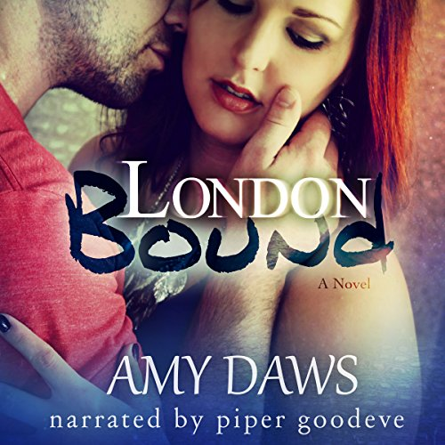 London Bound: London Lovers, Book 3
