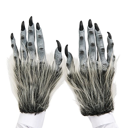 Gray  (Adult Werewolf Costumes)
