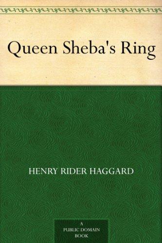 Queen Sheba's Ring -