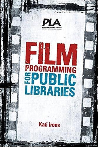 Amazon com: Film Programming for Public Libraries (9780838911976
