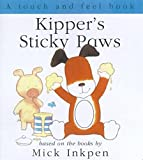 Kipper: Kipper's Surprise: Touch-and-Feel Book
