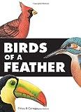 Birds of a Feather, Bernadette Gervais and Francesco Pittau, 1452110662