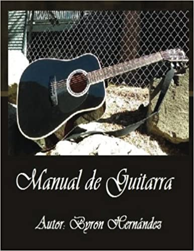 Manual de Guitarra: Tu manera facil de aprender: Amazon.es ...
