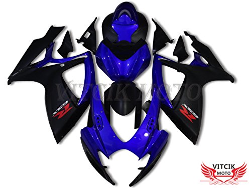 Aftermarket Motorcycle Plastics - 9