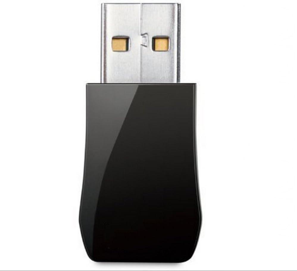 Lonve USB Wireless WiFi Receiver Adapter Network Card JPQ20 for Laptop Desktop