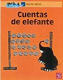 Cuentas de Elefante, Helme Heine, 968166423X