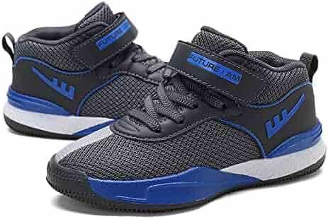 a705b536dcbe0 Shopping Grey - Basketball - Athletic - Shoes - Boys - Clothing ...