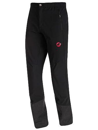 free shipping 9efd1 b1dd7 Mammut Base Jump Advanced SO Pants: Amazon.co.uk: Sports ...