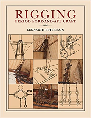 RIGGING PERIOD FORE AND AFT CRAFT EPUB