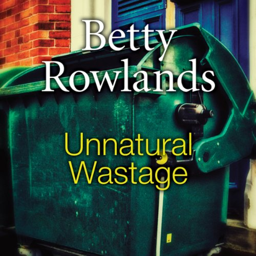 Bargain Audio Book - Unnatural Wastage