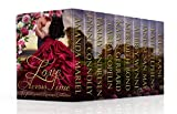 Love Across Time: A Multi-genre Romance Collection