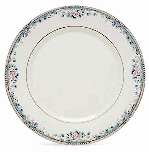 (Lenox Spring Vista Salad Dessert Plate New)