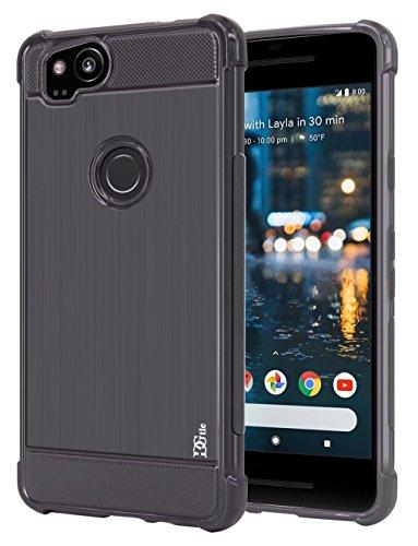 Google Pixel 2 Case, DGtle [Shockproof]...
