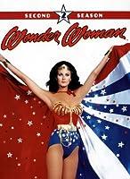Wonder Woman - Complete Season 2