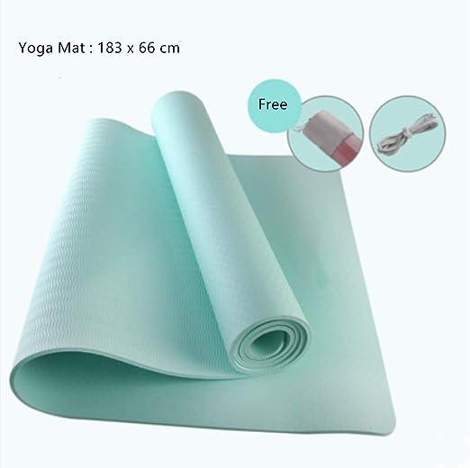 Soclear - Kit de Yoga - Juego de Yoga - Deportes ...