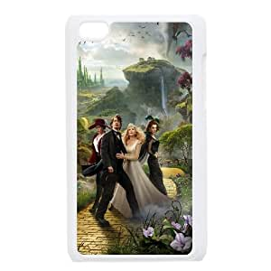 iPod Touch 4 Case White Oz The Great And Powerful 2013 Movie SU4466585