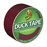 Duck 1311061 Color Duct Tape Single Roll, 1.88