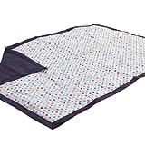 Tuffo Water Resistant Outdoor Blanket, Mini Dot