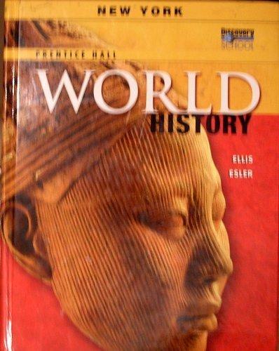 World History (Survey) (NY)