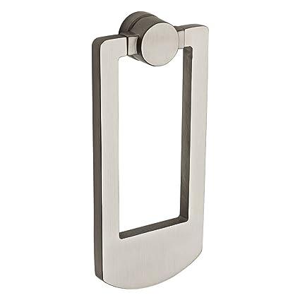 amazon baldwin doors com contemporary door dp knocker knockers