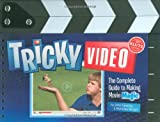 Tricky Video, Klutz Editors and John Cassidy, 159174623X