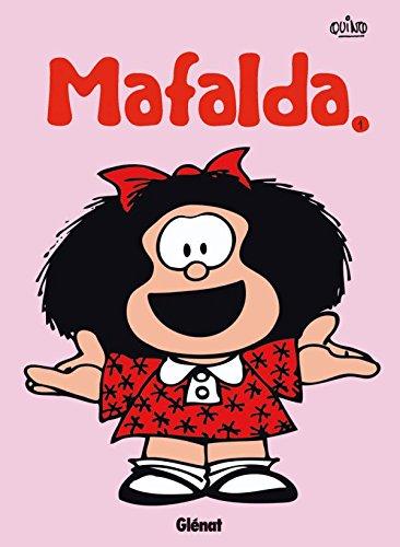Mafalda, Tome 1 : Quino: Amazon.it: Libri