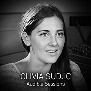 Olivia Sudjic Speech