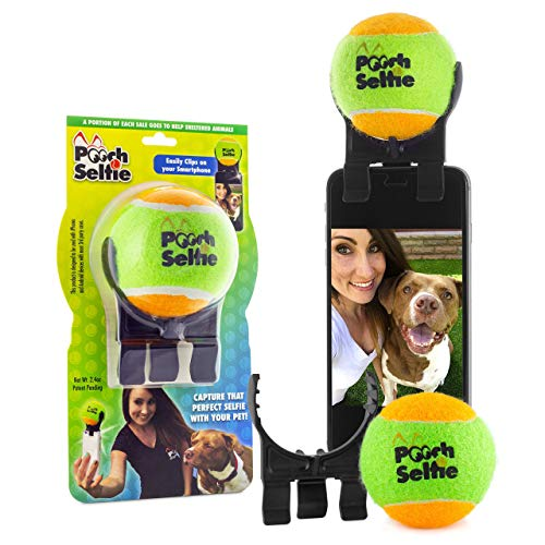 Pooch Selfie: The Original Dog Selfie Stick (AS SEEN ON...