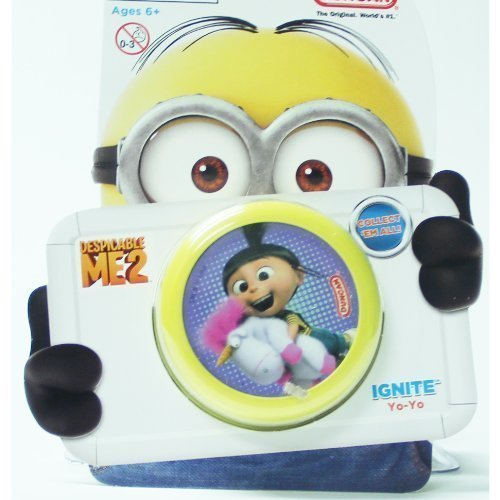 Duncan Despicable Me 2 Ignite Yo-Yo - Agnes by Duncan
