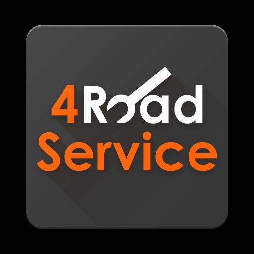 4 Road service - Truck repair service locator ()