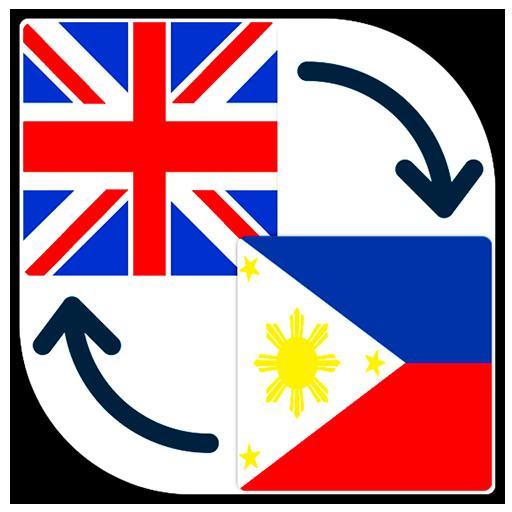 Translate English to Filipino - Filipino to English (Translate French To English)