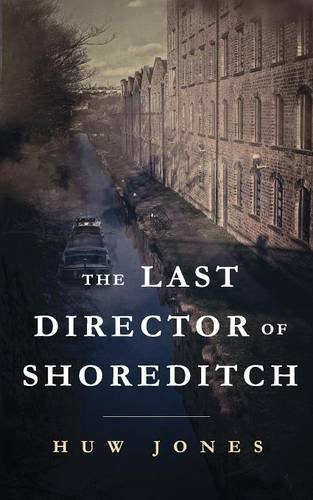 The Last Director Of Shoreditch
