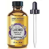 Kashmir Lavender Essential 1 fl. oz Oil with a Glass Dropper