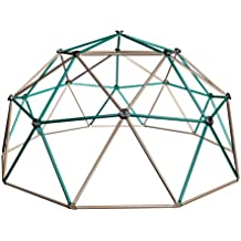 Lifetime Products Geometric Dome Climber with Attachable Canopy