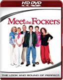 Meet the Fockers [HD DVD] [2005] [US Import]