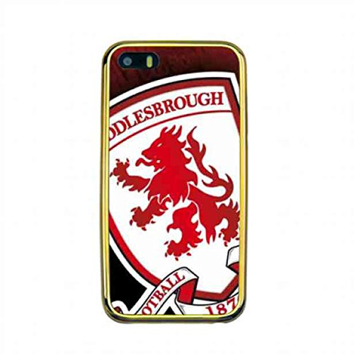 Middlesbrough FC Logo Phone Case,Middlesbrough Football Club