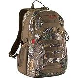 Fieldline Pro Series Treeline Backpack, 31.8-Liter Storage, Mossy Oak Infinity