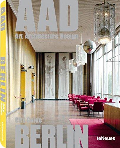 Cool Berlin - Art, Architecture, Design
