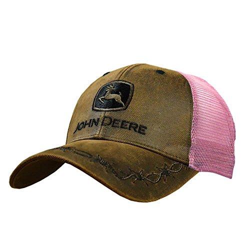 John Deere Pink Camo - 4