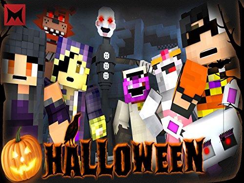 Clip: FNAF Halloween Hide and Seek]()